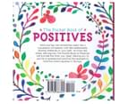 The Pocket Book of Positives by Anne Moreland 2