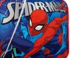 Spider-Man Kids' Insulated Lunch Bag w/ Strap - Multi 4