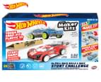 Hot Wheels Maker Kitz Stunt Challenge Twin Pack 1