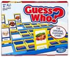 Guess Who? Board Game 1