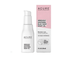 Acure Seriously Soothing Blue Tansy Night Oil For Normal & Sensitive Skin 30 ml 1
