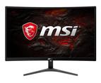 "MSI Optix G241VC 23.6"" 75Hz Full HD Curved FreeSync Monitor 1"