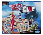 Game Mash Ups Guess Who? Cluedo 1