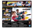 Marvel Black Widow Stinger Strike NERF Dart Launching Blaster 2