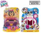 Little Live Pets Have Talent Stage Star Playset - Randomly Selected 1
