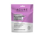 Acure Radically Rejuvenating Under Eye Hydrogels (Two Single Use Eye Hydrogels) 1