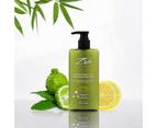 Zuii Organic Certified Organic Vegan Flora Moisturising Body Wash 275 ml 2