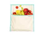 The Swag Small (Eco-Friendly, Reusable, Vegetable & Fruit Storage Bag) 1