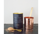 Organic Merchant Shine Dust With Cacao, Roasted Dandelion and Chicory 100 g 2