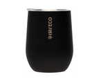Ever Eco Double Wall Vacuum Mini Insulated Tumbler Onyx 354 ml - Black 1