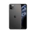Apple iPhone 11 Pro Max 6.5 Inch - Space Grey 1