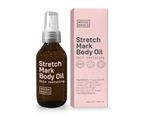 Noosa Basics Natural Stretch Mark Body Oil With Camellia & Rosehip Oil 100 ml 1