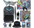 Voltron Kids Showbag w/Cap/Backpack/Bottle/Flag/Lanyard/Tote Bag/Playing Cards 1