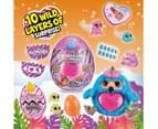 Rainbocorns Wild Heart Surprise Series 3 Toy - Randomly Selected 5