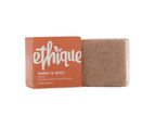 Ethique Volumising Solid Shampoo Bar Sweet & Spicy (Vegan & Palm Oil Free) 110g 1