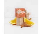 Ethique Volumising Solid Shampoo Bar Sweet & Spicy (Vegan & Palm Oil Free) 110g 2