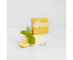 Ethique Solid Shampoo Bar For Oily Hair St Clements (Vegan & Palm Oil Free) 110g 2