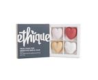 Ethique Trial Pack For Sensitive Skin & Hair (Vegan & Cruelty Free) 60g 1