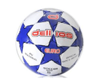 Dellios EURO Soccer Ball, Size 5, 32 hexagonal - Blue/White 1