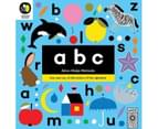 ABC (Learning Garden) : See and say all the letters of the alphabet 1