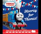 Hooray for Thomas! 1