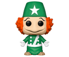 Funko POP! Television HR PufNStuf #898 Clang 2019 Comic Con NYCC Limited 3