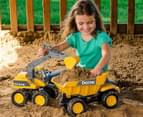 John Deere 38cm Big Scoop Construction Dump Truck Toy 4