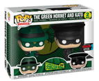 Funko POP! Television The Green Hornet 2 Pack Action Pose 2019 NYCC 2