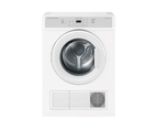 Fisher & Paykel DE6060M2 6kg White Vented Dryer 1