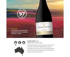 12 Bottles of 2018 Flora Estate Pinot noir Yarra valley 3