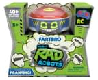 Really R.A.D Robots Fartbro Toy 1
