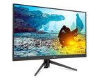 Philips 275M8 27in 144Hz QHD 1ms FreeSync Gaming Monitor 2