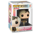 POP! Heroes DC Comics Wonder Woman Barbara Minerva Vinyl Figure 3