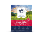 ZiwiPeak Otago Valley 900 gram Air Dried Food for Dogs & Puppies Provenance Series 1