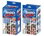 Hercules Magic Foamer Window Cleaning Kit 4