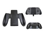 Joyroom SND-388 Grip Handle Charging Dock Station Charger Chargeable Stand For Nintendo Switch Joy-Con NS Handle-Black 1