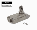 Dyson Cyclone V10 vacuum cleaner replacement battery 1