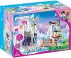 Playmobil Winter Kingdom Crystal Diamond Hideout  9470 1