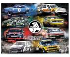 Holden Motorsport Legends 1000-Piece Jigsaw Puzzle 2