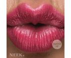 NEEK 100% Natural Vegan Lipstick Kiss Me Kiss Me - Tint/Gloss (4.5 g) 3