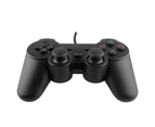 TechFlo Wired Controller for Playstation 2 PS2 1