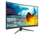 Philips 322M8CZ 32in 165Hz Full HD 1ms Curved FreeSync Gaming Monitor 2