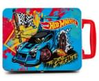 Hot Wheels 18-Compartment Carry Tin - Randomly Selected 5