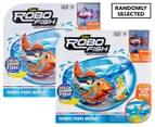Zuru Water Activated Robo Fish Playset - Randomly Selected 1