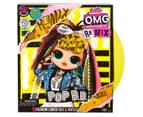 L.O.L Surprise! O.M.G! Remix Doll Assorted - Pink 1