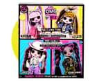 L.O.L Surprise! O.M.G! Remix Doll Assorted - Pink 8