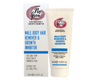 No Grow Male Body Hair Remover & Growth Inhibitor 1