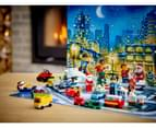 LEGO 60268 City Advent Calendar 2020 6