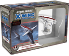 Star Wars X-Wing Resistance Bomber Expansion Pack - Star Wars X-Wing 1