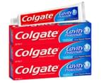 3 x Colgate Cavity Protection Toothpaste 175g 1